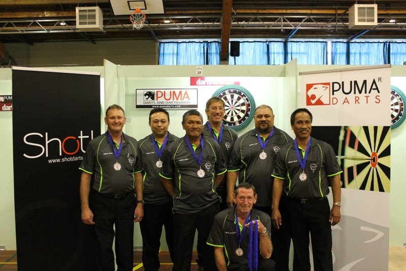 Runners Up King Country/Waikato
