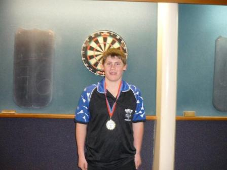 2012 Youth Boys Singles Winner
