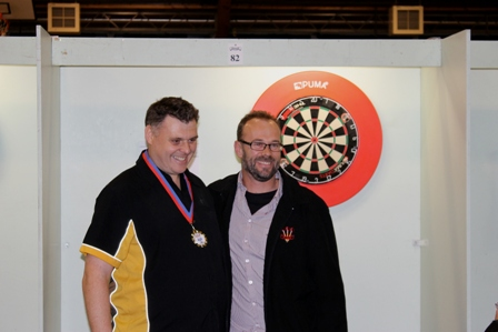 New Zealand Open Singles Winner Men Craig
