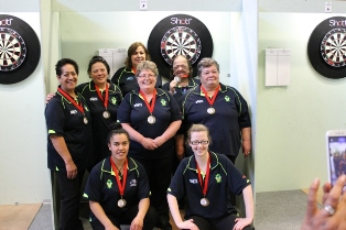 Hutt Ladies Division 1 Winners