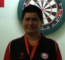 New Zealand Open Winners Ladies Sha Hohipa